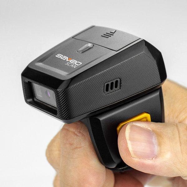 saveo scan ring